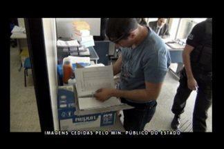 Funcionário do Detran suspeito de fraude é preso em Belém - Ele é suspeito de integrar quadrilha que fraudava emissão de carteiras de motorista no Pará.