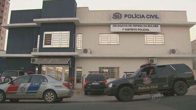 Polícia prende guarda suspeito de roubo a caixa em Indaiatuba - O guarda municipal estava foragido e é suspeito de ter participado de um roubo a caixa eletrônico em uma empresa da cidade. Na quinta-feira (9) outro guarda já tinha sido preso.