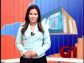 Confira os destaques do MGTV 1ª edição em Uberlândia e região - Tribo do Bem Viver realiza diversas atividades no Parque do Sabiá.