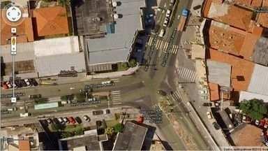 Rua Professor Aderbal Nunes Vieira será interditada no domingo - Veja como ficam os desvios na rua.