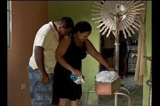 Bebê morre a espera de atendimento na Santa Casa - Confira na reportagem de Jalília Messias.
