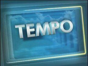 Veja a previsão do tempo para o fim de semana - Cascavel terá a temperatura mais baixa do estado, neste sábado.