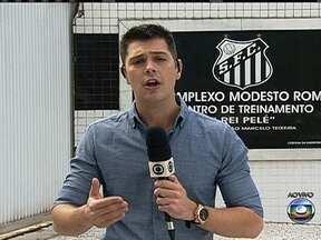 Montillo está fora da final do Campeonato Paulista - Argentino ainda não se recuperou de lesão e não enfrenta o Corinthians.