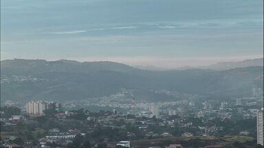 Veja como fica o tempo nesta quinta-feira (23) em Campinas e região - Em Valinhos (SP) a temperatura chega até os 19°C a tarde.