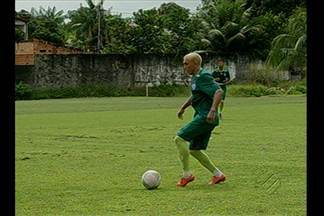 Paysandu viaja para Paragominas - Papão vai estrear na Série B do Brasileiro contra o ASA, na sexta-feira.