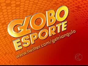 Globo Esporte - TV Integração - 28/05/2013 - Veja as notícias do esporte do programa regional da Tv Integração.
