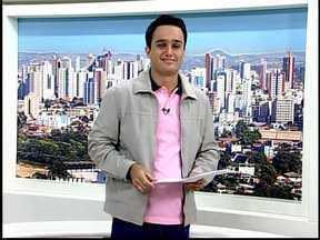 MG Esporte - TV Integração -28/05/2013 - Veja as notícias do esporte na região Centro-Oeste do programa regional da Tv Integração