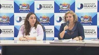 Saúde confirma 1º caso de gripe H1N1 em Franca desde 2009 - Paciente chegou a ser internado, mas tem previsão de alta, disse secretária.