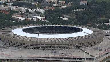 Assembleia de Minas Gerais analisa projetos da Lei da Copa - Objetivo é garantir o funcionamento de serviços e a infraestrutura para a Copa das Confederações.