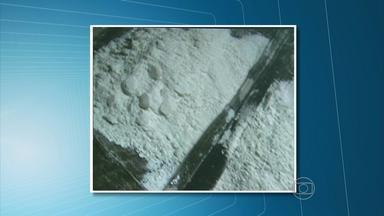 Romeno é preso com cocaína no Aeroporto Internacional do Recife - Estrangeiro foi pego ao tentar embarcar com 3 quilos da droga para a Europa.