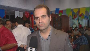 Gravatá, no Agreste de PE, divulga programação do São João - Festa no município vai durar mais de 15 dias.