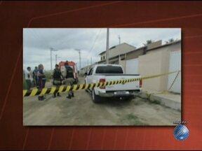 Quatro testemunhas da morte de perito criminal são ouvidas pela polícia - As imagens das câmeras de segurança, que já foram trazidas para Salvador, podem ajudar a polícia a desvendar a morte do perito.