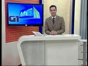 Confira os destaques do MGTV 1ª edição desta quarta-feira em Uberaba e região - No MGTV desta quarta-feira (29), um dos assuntos é a insegurança de comerciantes na região central de Uberaba.