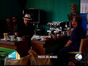 Associação de Cafeicultores é criada durante a Fenamilho em Patos de Minas, MG - Ela conta com 120 produtores que têm cerca de 30 mil hectares e, juntos, produzem 1 milhão de sacas por safra.
