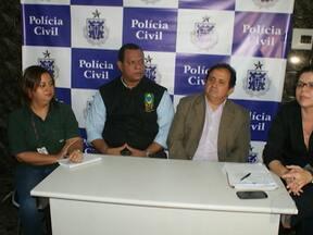 Quatro pontos de revenda de gás de cozinha são interditados em Salvador - Dois eram clandestinos e outros dois, apesar de legalizados, estavam sem o alvará de funcionamento.