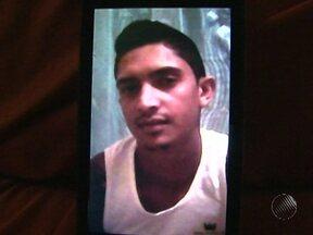 Polícias Civil e Militar investigam morte de jovem em Barreiras - Segundo a família da vítima, ele teria sido agredido por policiais durante uma perseguição.
