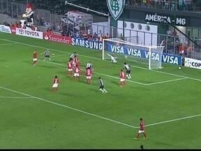 Atlético Mineiro empata com Tijuana e se classifica para semifinais da Libertadores - Partida realizada no México terminou em 1 a 1. Goleiro do time brasileiro defendeu pênalti aos 47 minutos do segundo tempo.