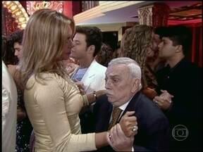 Veja todos os causos no baile do Kabaret! - Os casais do Metrô Zorra Brasil contam as histórias mais engraçadas do Kabaret!