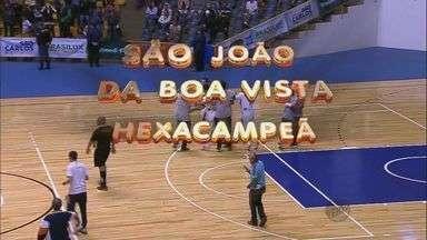 Chamada do Jornal da EPTV 1 - São Carlos - 08/06/2013 - Chamada do Jornal da EPTV 1 - São Carlos - 08/06/2013