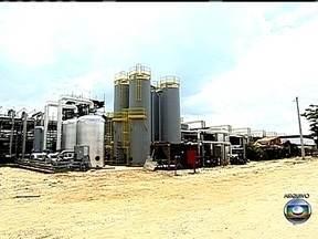 Gás de aterro de lixo será usado como fonte de energia em refinaria de petróleo - O aterro de Gramacho será fornecedor de biogás para a refinaria Duque de Caxias. Uma empresa privada investiu R$ 240 milhões no sistema.