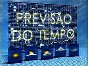 Confira a previsão do tempo para este final de semana - Hoje a temperatura máxima em Curitiba chega aos 20 graus
