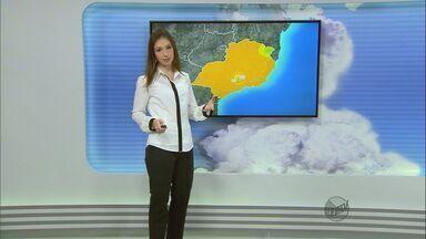 Confira a previsão do tempo para este sábado (8) no Sul de Minas - Confira a previsão do tempo para este sábado (8) no Sul de Minas