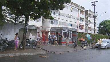 MPPE entra com ação para obrigar Caixa a pagar seguro às famílias do Eldorado - Conjunto residencial, na Zona Norte do Recife, foi interditado por apresentar falhas na estrutura.