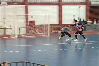 São Paulo/Suzano encara o Cascavel na Liga Futsal - Faltando apenas seis rodadas para o fim da fase de classificação, o time do Alto Tietê precisa superar as dificuldades