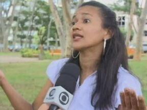 Gagueira atinge quase 2 milhões de brasileiros e é tema do PITV Responde - Gagueira atinge quase 2 milhões de brasileiros e é tema do PITV Responde
