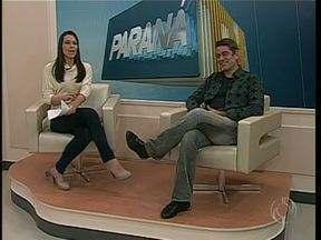 """Peça """"Allan Kardec"""" é apresentada sábado e domingo em Maringá - O espetáculo é no Teatro Calil Haddad"""