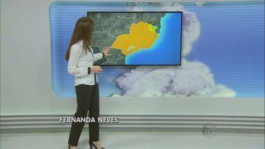 Domingo (9) deve ser de baixa umidade do ar na região de Campinas - Com índice de umidade do ar em torno de 60%, confira a previsão do tempo para este domingo (9) em Campinas e região.