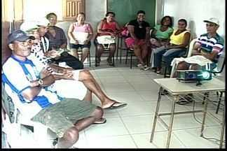 Curso de aquicultura em São Mateus, Norte do ES, ensina pescadores a ampliar lucros - Curso continua até julho.