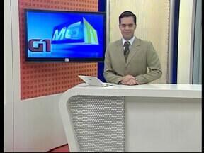 Confira os destaques do MGTV 1ª edição desta quinta-feira em Uberaba e região - O MGTV mostra dois casos de desrespeito nas calçadas de Uberaba, que foram obstruídas por entulhos e sucatas.
