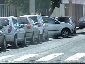 MGTV registra desrespeito no tráfego nas ruas de Uberlândia - Comandante da 9ª Região Integrada de Segurança Pública (Risp), coronel Eliel da Polícia Militar, comentou o assunto.