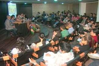 Seminário organizado pela UEPB exalta as festas juninas em Campina Grande - Evento já está no 10º ano.