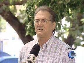 Sociologo fala sobre atos de protestos e manifestações no Piauí - Sociologo fala sobre atos de protestos e manifestações no Piauí