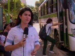 Redução da tarifa de ônibus não deve acontecer em Teresina, segundo Prefeitura - Redução da tarifa de ônibus, motivo de protestos em alguns estados, não deve acontecer em Teresina. Diz Prefeitura.