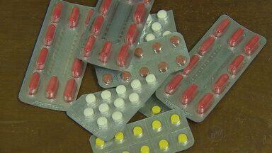 Pessoas com depressão devem tomar cuidados com medicamento - Pacientes devem buscar tratamentos alternativos.