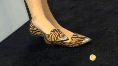 Dica de moda - Aanimal Print em Calçados - Dica de moda - Aanimal Print em Calçados
