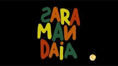 Novela - Saramandaia - Novela - Saramandaia