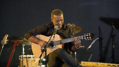 Sérgio Santos recebe dois conterrâneos para cantar no Globo Horizonte - Programa vai ao ar neste domingo, às 8h55.