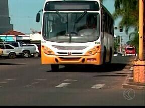 Descontentamento no transporte público gera abertura de CPI em Ituiutaba, MG - Acessibilidade aos coletivos é um dos problemas enfrentados pelos usuários. Concessionária ainda não se pronunciou sobre o assunto.