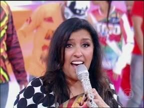 Esquenta - Programa de domingo, dia 07/07/2013, na íntegra - Gang do Eletro, Robinho e Pixote foram algumas das atrações do programa.
