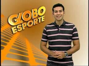 Destaques Globo Esporte - TV Integração - 09/07/2013 - Confira o que vai ser notícia no programa desta terça-feira