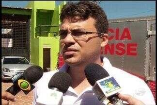Detento ferido em briga no presídio segue internado - Conflito ocorreu no fim de semana.