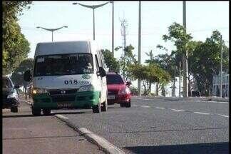 Principais rodovias do Cariri estão sem sinalização e sem fiscalização - Poder público promete fortalecer fiscalização.