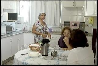 Norte de Minas tem o menor número de empregadas domésticas com carteira assinada - Números mostram que apenas 13% das domésticas de Minas Gerais tem carteira assinada.