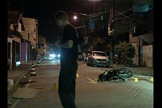 Policial federal atira e mata suspeito durante tentativa de assalto em Belém - Após ser abordada pelo assaltante, ela sacou o revólver e disparou.