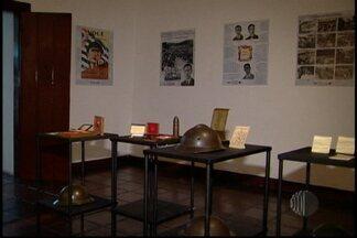 Casa de mogiano é transformada em museu sobre a Revolução Constitucionalista de 1932 - Alguns mogianos participaram do movimento histórico que é lembrado no feriado de 9 de julho no Estado de São Paulo. A casa de um deles virou um museu que conta um pouco da história do país.