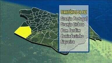 Cresce o número de homicídios em Fortaleza e no Ceará - Barra do Ceará tem um dos maiores índices de Fortaleza.